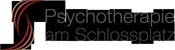 Psychotherapie am Schlossplatz Logo
